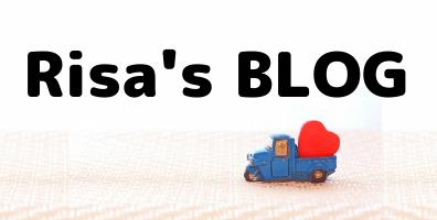Risa's BLOG