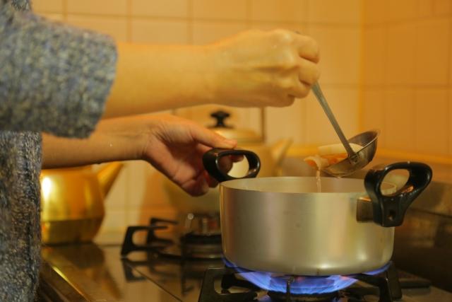 味噌汁,痩せる,作り方